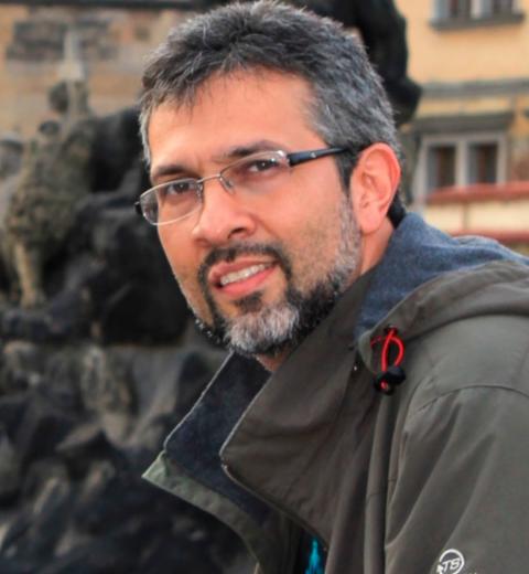 Marcelo Pimentel