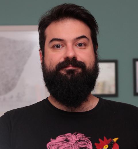 Rodrigo Gazzano