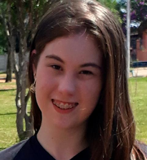 Catarina Zarochinski de Oliveira