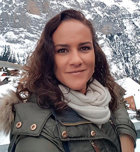 Karinne Araújo Melo
