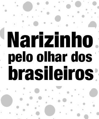Narizinho pelo olhar dos brasileiros